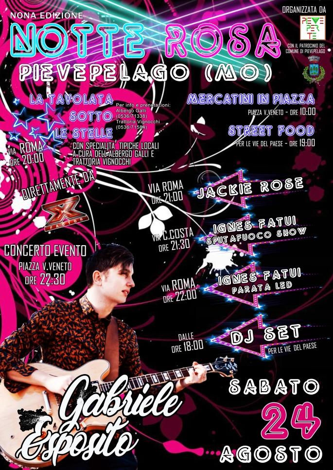 notte rosa 2019 A3